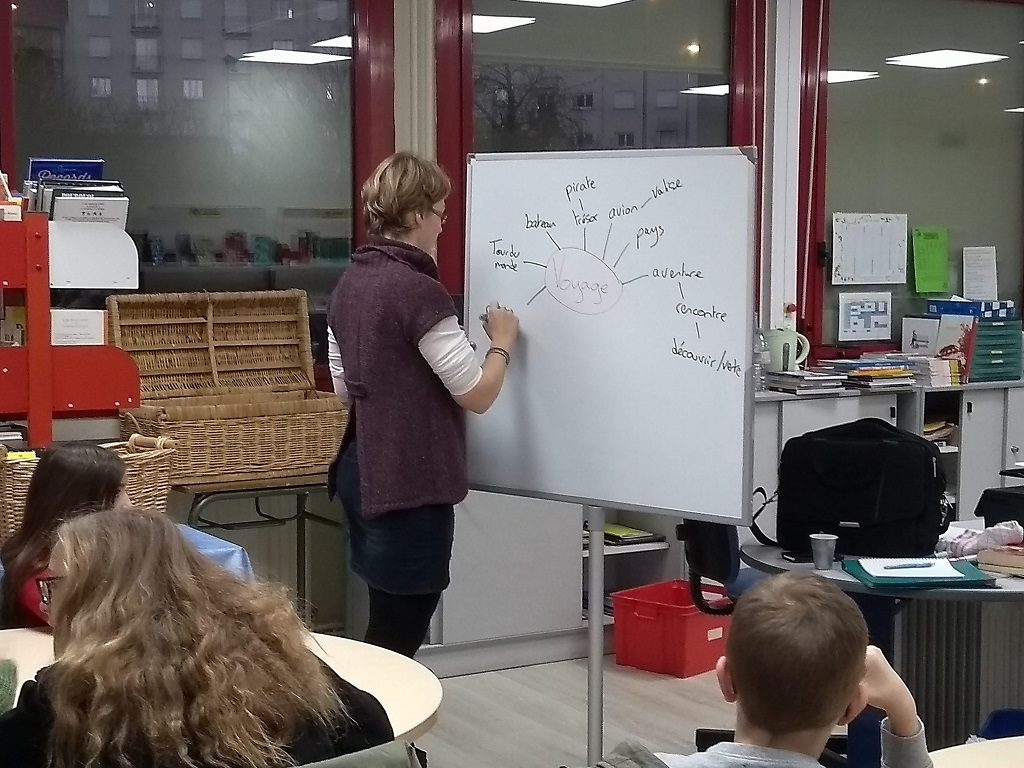 atelier d'écriture lecture jeunesse 1