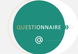 Bilan du questionnaire communication