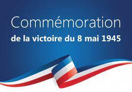 Read more about the article Commémoration du 08 mai 1945
