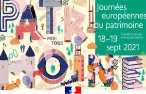 Read more about the article Journée du patrimoine
